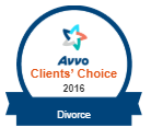 Avvo Client' Choice - Top Attorney