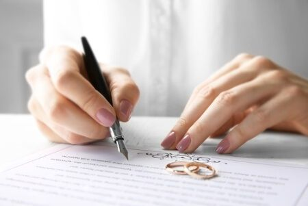 Postnuptial Agreements: It's Not Too Late to Protect Your Assets