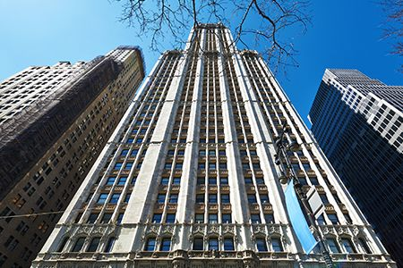 Eiges & Orgel, PLLC Moves to New Manhattan Office